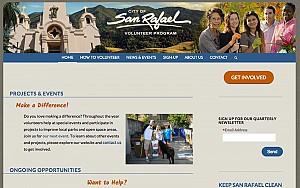 San Rafael Volunteers