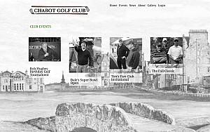 Chabot Golf Club