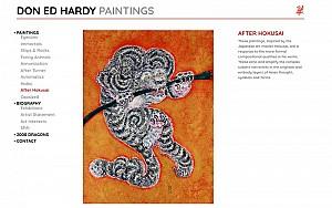 Don Ed Hardy