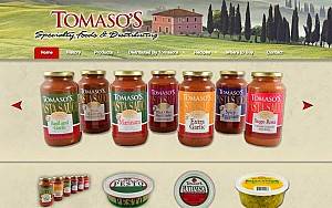 Tomaso's Specialty Foods