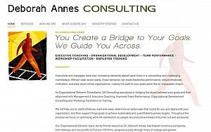 Deborah Annes Consulting