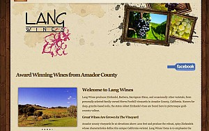 Lang Wines