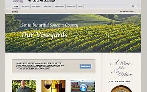 Harvest Vines