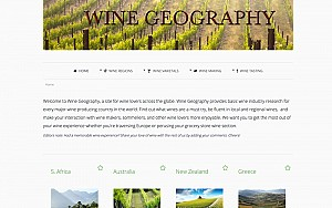 Winegeography